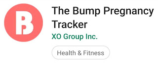 IMAGE The Bump Pregnancy Tracker. XO Group Inc.