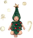 Shark strawberry Baby Photography Prop Christmas Tree Clown Costume Hat Santa Suit  https://amzn.to/2ok2RKs
