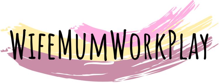 IMAGE logo www.wifemumworkplay.com