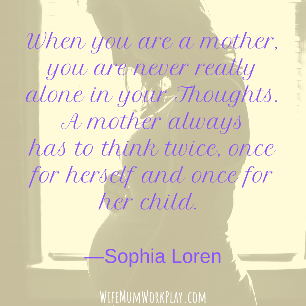 30 Mom Quotes to Spark Light on Every Mama's Dark Days  - https://wifemumworkplay.com/2019/10/16/mom-quotes/