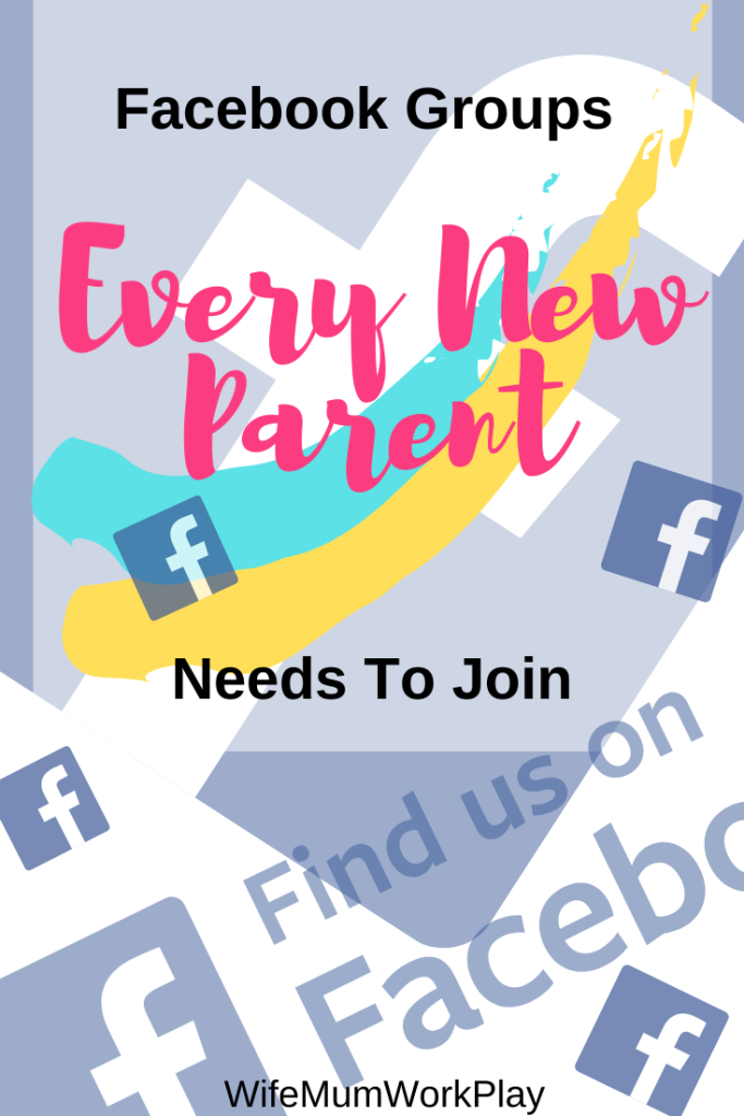 Facebook Groups Every New Parent Needs To Join