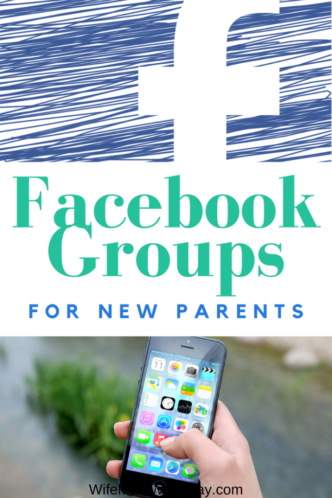 Facebook Groups For New Parents