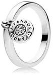 PANDORA Signature Ring https://amzn.to/2DE31Ap